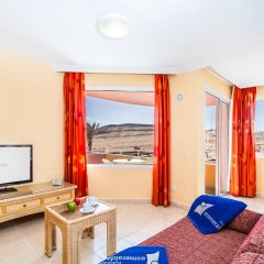 Отель Esmeralda Maris комната для гостей фото 4