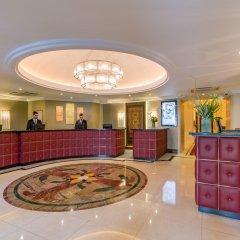 Отель Amba Hotel Charing Cross Великобритания, Лондон - 2 отзыва об отеле, цены и фото номеров - забронировать отель Amba Hotel Charing Cross онлайн спа