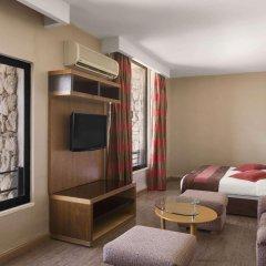 Days Hotel Aqaba комната для гостей