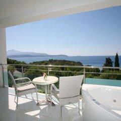 Отель Princessa Riviera Resort балкон