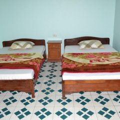 Huong Giang Hotel сейф в номере