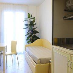 Отель Residence Suite Smeraldo в номере