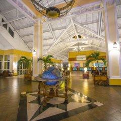 Отель Fiesta Americana Punta Varadero интерьер отеля фото 2