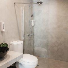Отель Monastiraki Residences By Livin Urbban Афины ванная