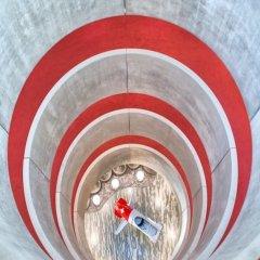 Отель Dorint Airport-Hotel Zürich Швейцария, Глаттбруг - отзывы, цены и фото номеров - забронировать отель Dorint Airport-Hotel Zürich онлайн интерьер отеля фото 2