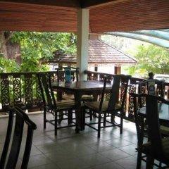 Отель Baan Suan Sook Resort питание