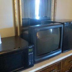 Отель Holiday Motel США, Лас-Вегас - отзывы, цены и фото номеров - забронировать отель Holiday Motel онлайн удобства в номере