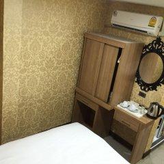 Отель Harry's Suite удобства в номере