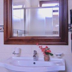 Отель Brilant Antik Hotel Албания, Тирана - отзывы, цены и фото номеров - забронировать отель Brilant Antik Hotel онлайн ванная фото 2
