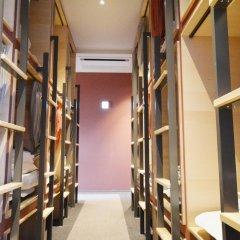 Hostel Spica Хаката интерьер отеля