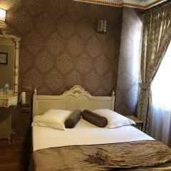 Kaftan Hotel комната для гостей фото 4