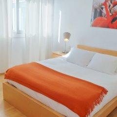 Отель Madrid Rental Flats Испания, Мадрид - отзывы, цены и фото номеров - забронировать отель Madrid Rental Flats онлайн фото 2