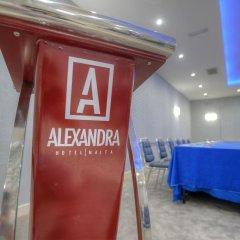 Alexandra Hotel Malta Сан Джулианс детские мероприятия фото 2