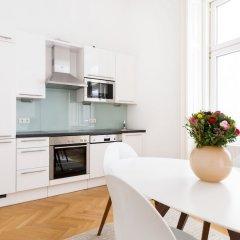 Апартаменты HeyMi Apartments Stephansdom Вена фото 13