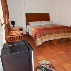 Отель Cabo Cush удобства в номере