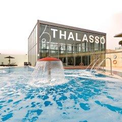 Отель Barceló Castillo Royal Level бассейн