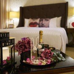 Rendezvous Hotel Singapore Сингапур в номере