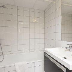 Thon Hotel Backlund ванная фото 2