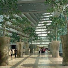 Отель Marina Bay Sands Сингапур интерьер отеля