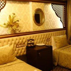 Salinas Istanbul Hotel Турция, Стамбул - 1 отзыв об отеле, цены и фото номеров - забронировать отель Salinas Istanbul Hotel онлайн удобства в номере фото 2