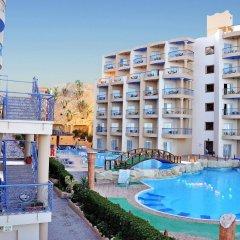 Sphinx Resort Hotel балкон