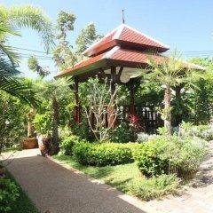 Отель Aonang Princeville Villa Resort and Spa фото 15