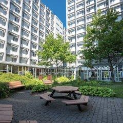 Отель Résidences Université Laval Канада, Квебек - отзывы, цены и фото номеров - забронировать отель Résidences Université Laval онлайн фото 4