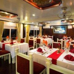 Отель Halong Scorpion Cruise