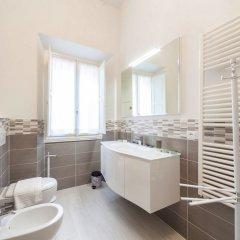 Отель Verrazzano Флоренция ванная