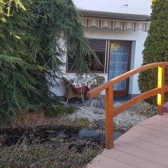 Отель B&B Villa Pattis Випитено балкон
