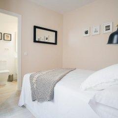 Отель Iaki Homes Toledo Испания, Мадрид - отзывы, цены и фото номеров - забронировать отель Iaki Homes Toledo онлайн комната для гостей фото 4