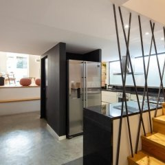 Отель Enjoy Porto Guest House Порту интерьер отеля
