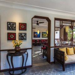 Отель Cozy Hoian Boutique Villas интерьер отеля