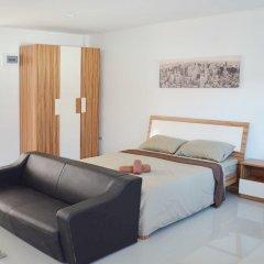 Отель UTD Loft комната для гостей фото 3