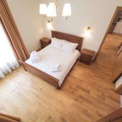 Отель BaltHouse сейф в номере