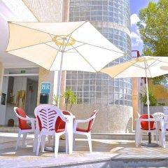 Отель Hostal Residencia Molins Park фото 4