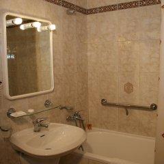 Academy Dnepropetrovsk Hotel ванная фото 2