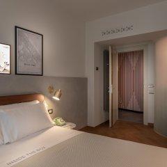 Отель The Box Riccione Италия, Риччоне - отзывы, цены и фото номеров - забронировать отель The Box Riccione онлайн комната для гостей фото 2