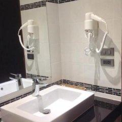 Отель David Residence 3* Номер Делюкс с различными типами кроватей фото 14