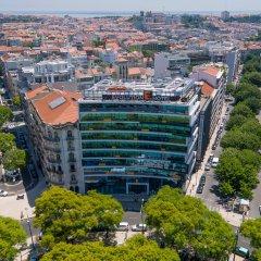 Evolution Lisboa Hotel Лиссабон фото 2