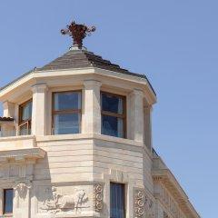 Отель Ortea Palace Luxury Hotel Италия, Сиракуза - отзывы, цены и фото номеров - забронировать отель Ortea Palace Luxury Hotel онлайн балкон