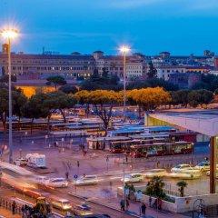 Gioberti Art Hotel городской автобус
