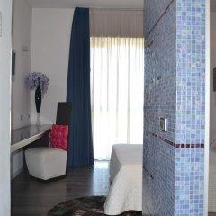 Отель In - Lounge Room Италия, Пьянига - отзывы, цены и фото номеров - забронировать отель In - Lounge Room онлайн ванная фото 2