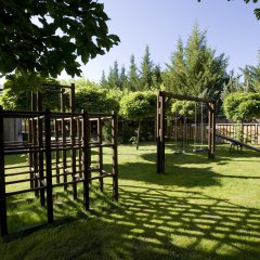 Отель Parador de Puebla de Sanabria детские мероприятия