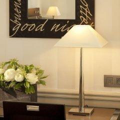 Отель Duquesne Eiffel Франция, Париж - 8 отзывов об отеле, цены и фото номеров - забронировать отель Duquesne Eiffel онлайн удобства в номере