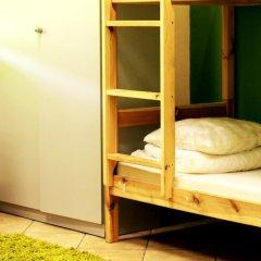 Отель Wigwam Hostel Польша, Вроцлав - отзывы, цены и фото номеров - забронировать отель Wigwam Hostel онлайн фото 9