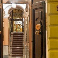 Отель The Inn at the Spanish Steps - Small Luxury Hotels Италия, Рим - отзывы, цены и фото номеров - забронировать отель The Inn at the Spanish Steps - Small Luxury Hotels онлайн сауна