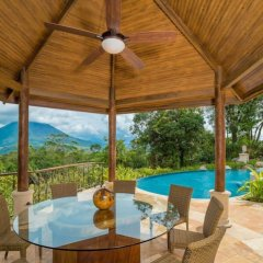 Отель The Springs Resort and Spa at Arenal фото 7