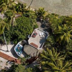 Отель Ninamu Resort - All Inclusive Французская Полинезия, Тикехау - отзывы, цены и фото номеров - забронировать отель Ninamu Resort - All Inclusive онлайн с домашними животными