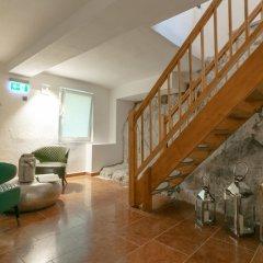 Отель APT - Stone Lodge Salzburg Зальцбург спа
